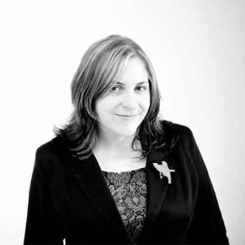 Simone Sheridan's avatar