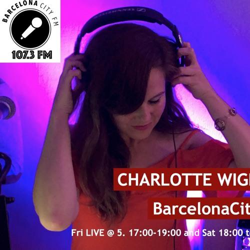 Charlotte Wigham's avatar