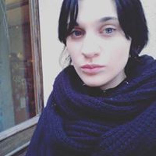 Roberta Dell's avatar