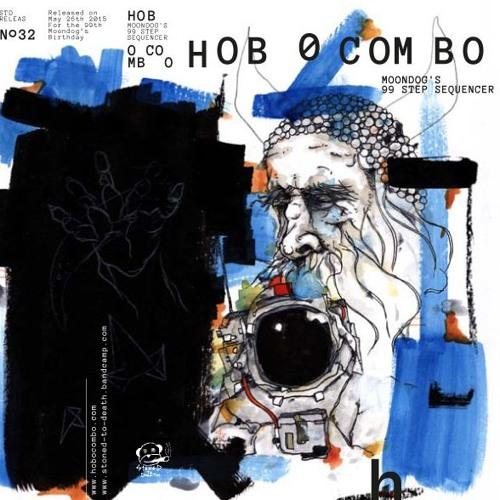 HOBOCOMBO's avatar
