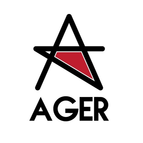 AGER's avatar