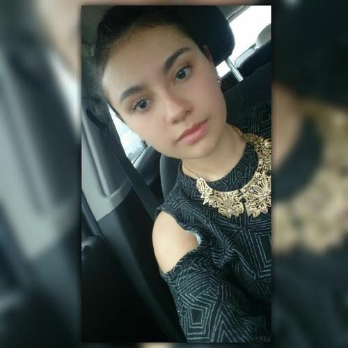 Alisson Tatiana Galindo's avatar