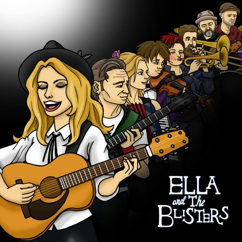 Ella and The Blisters's avatar