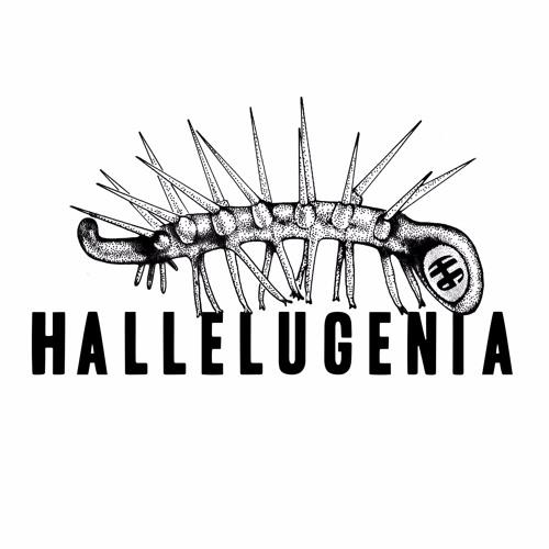 Hallelugenia's avatar