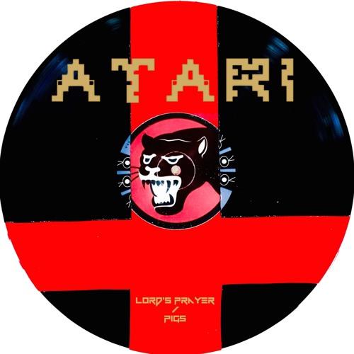 Atari's avatar