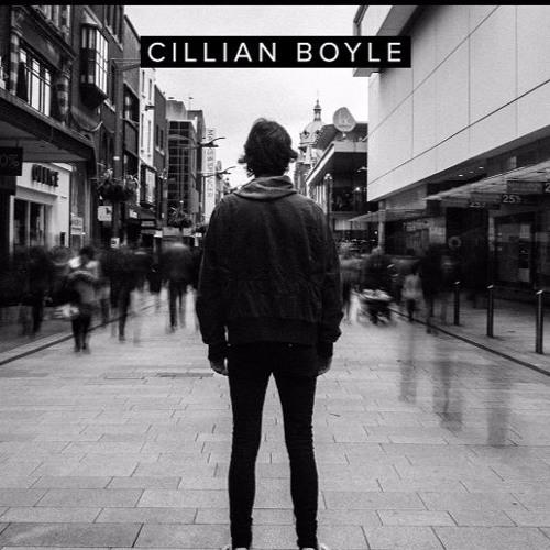 Cillian Boyle's avatar