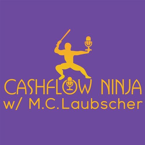 Cashflow Ninja w/ M.C. Laubscher's avatar