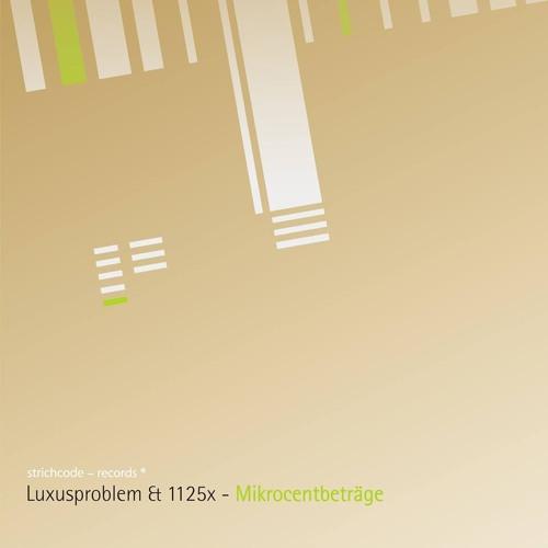 Luxusproblem's avatar