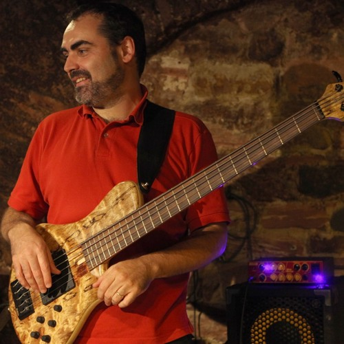 Claudio Zanghieri's avatar