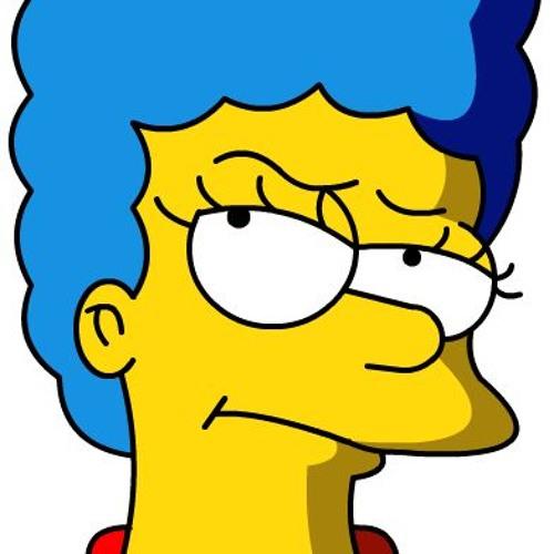 Marge Simson's avatar