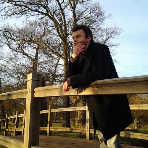 Adam Lanceley's avatar