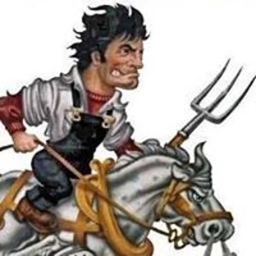 Terrance Harden's avatar