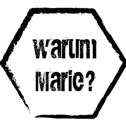 Warum Marie?'s avatar
