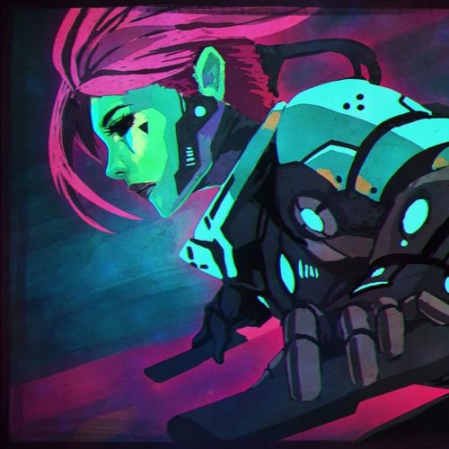 SB Nightcore's avatar