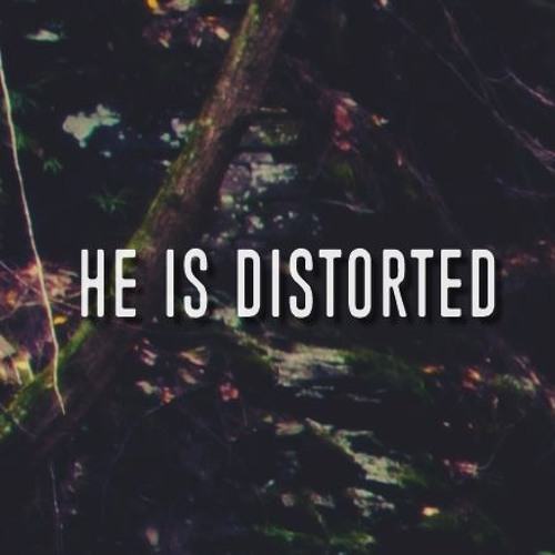 he is distorted's avatar
