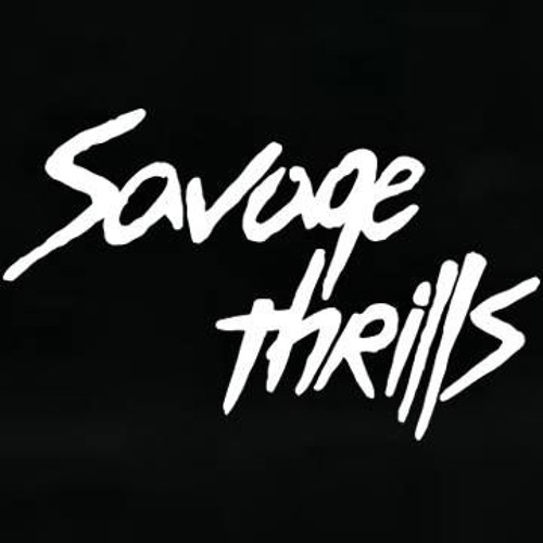 SavageThrills's avatar