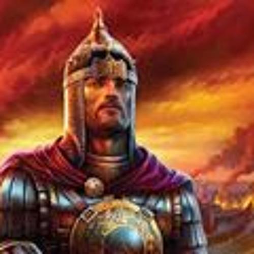 Mat Rioshkin's avatar