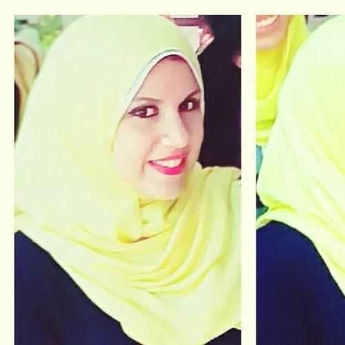 Nada Mohamed Mostafa's avatar