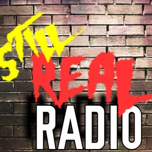 Still Real Radio's avatar