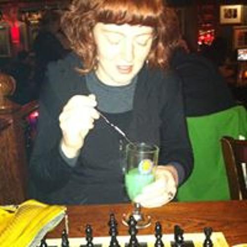 Becky Lucas's avatar