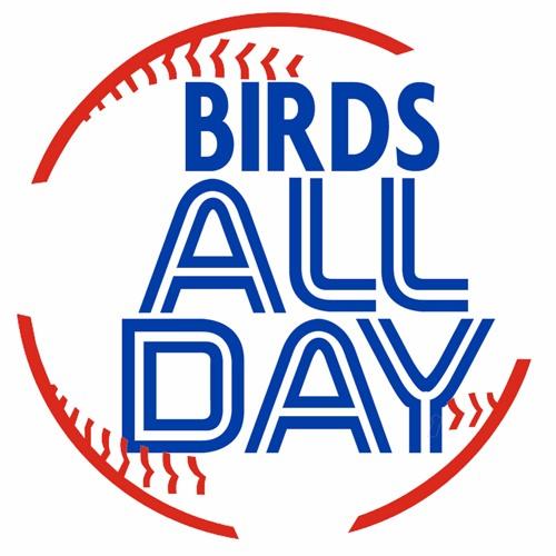 Birds All Day's avatar