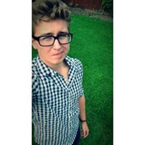 Luke Whitehead 7's avatar
