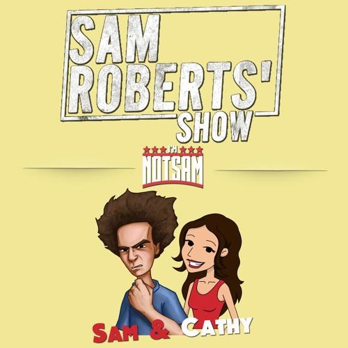 Sam Roberts' Show's avatar