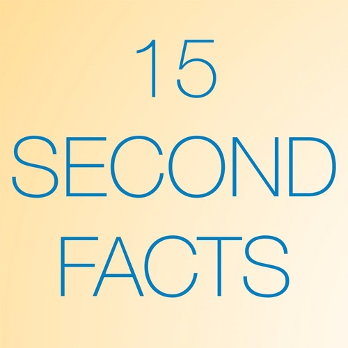 15 Second Facts's avatar