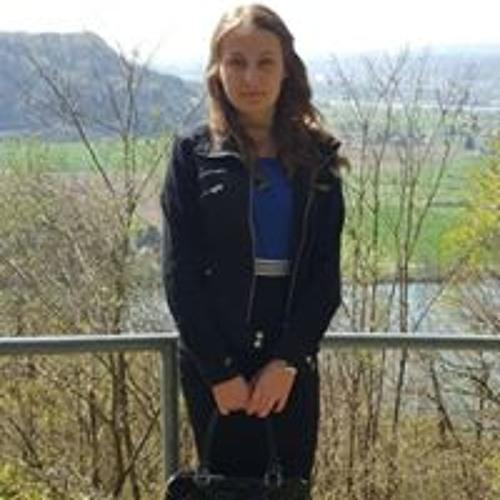 Maria  Uriadnikova's avatar
