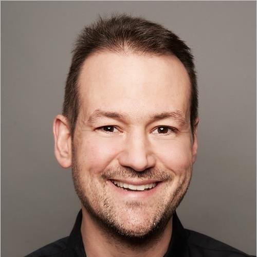 Kevin Croxton's avatar