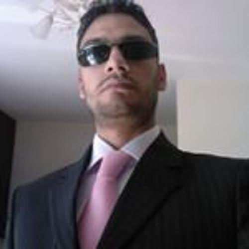 Rachid Hamissa's avatar