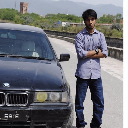 Abdul Arhum 1's avatar