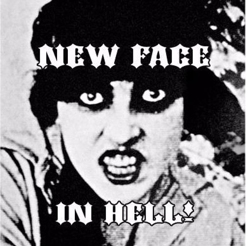 New Face In Hell's avatar
