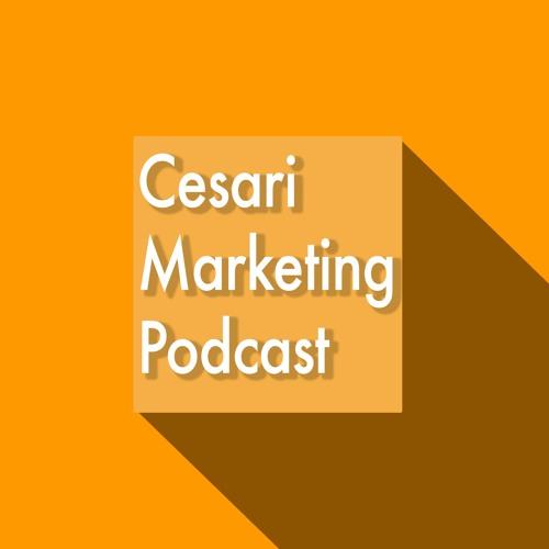 Cesari Marketing Podcast's avatar