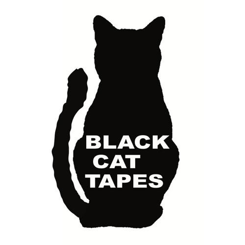 Black Cat Tapes's avatar