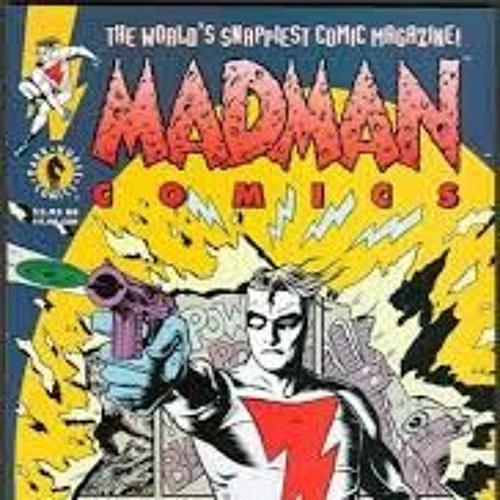 MadMan Productions's avatar