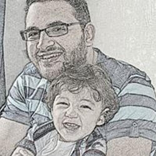 Hosam Kamal's avatar