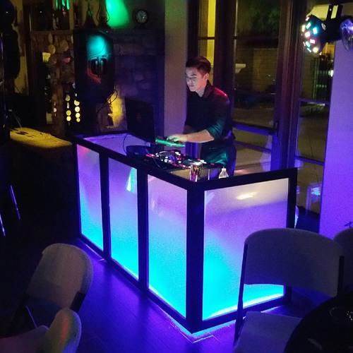 DJ jMac's avatar