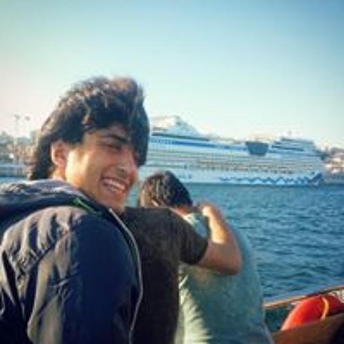 Mahsum Aksu's avatar