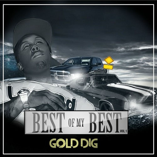 Gold Dig's avatar