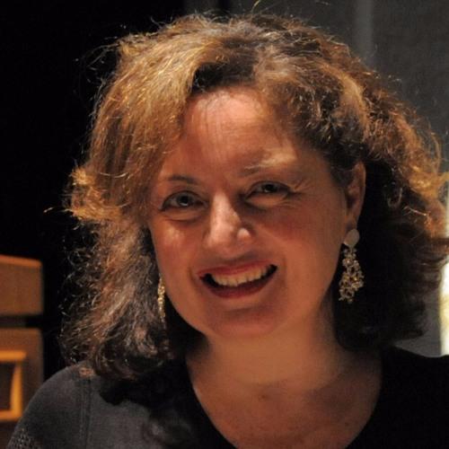 Zina Asfour's avatar