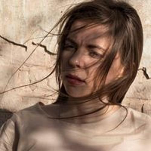 Vera Britova's avatar
