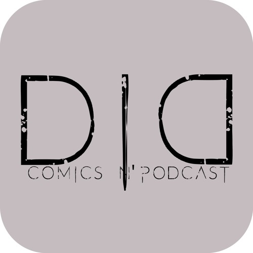 Damsel in Distress - comics n' podcast's avatar