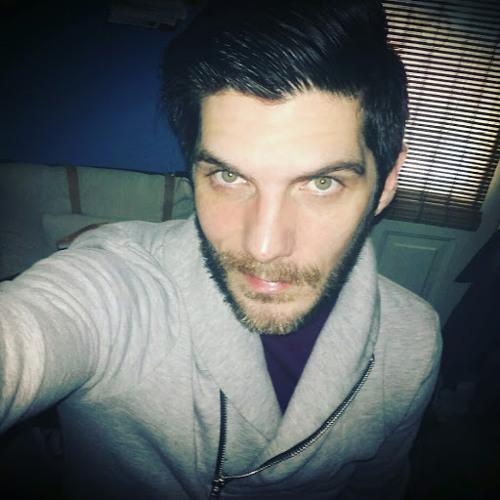 Jesse McPherson's avatar