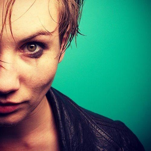 Marina Ganah's avatar