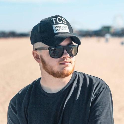 DJ Kevin8374's avatar