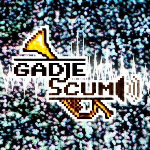 Gadje Scum's avatar