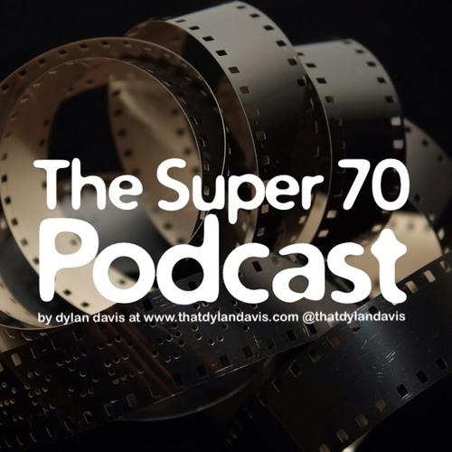 The Super 70 Podcast's avatar