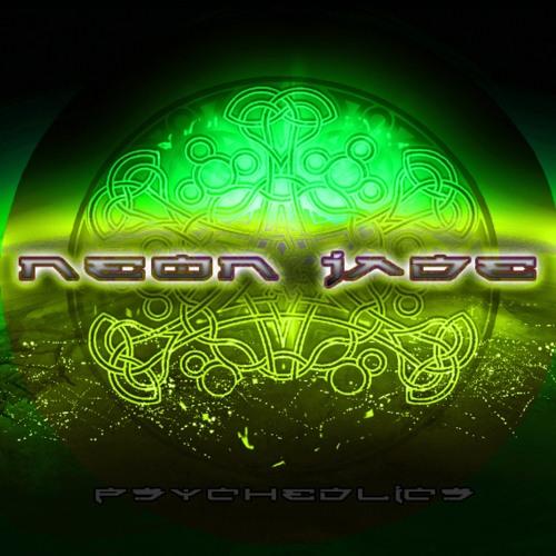 Neon Jade's avatar