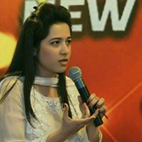 Syeda Pariza Tahir's avatar
